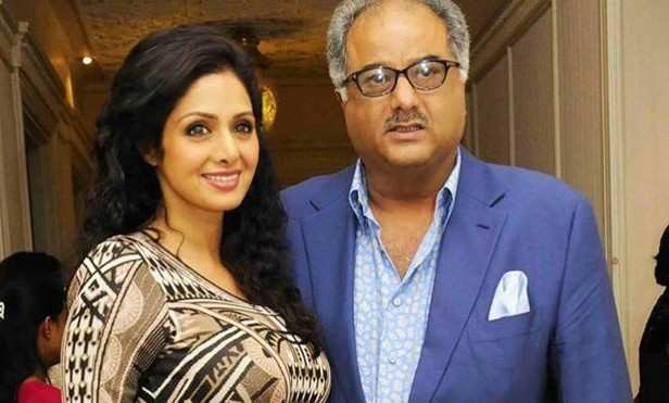 Boney Kapoor send a legal notice to the makers of Sridevi Bungalow