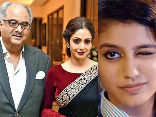 Boney Kapoor sends a legal notice to the makers of Sridevi Bungalow