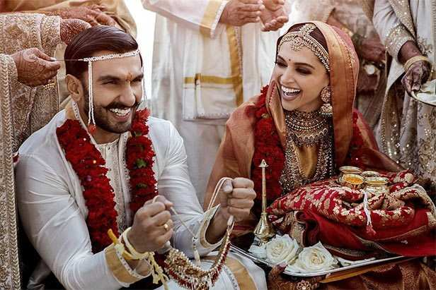 Deepika Padukone reacts to the idea of changing surname post marriage