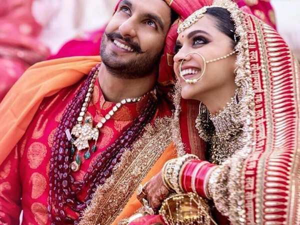 Deepika Padukone reacts to the idea of changing her surname post marriage