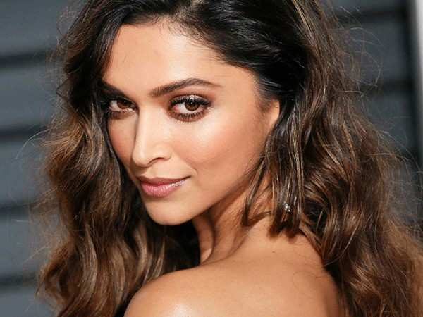 """To see your name on the top is overwhelming"" – Deepika Padukone"