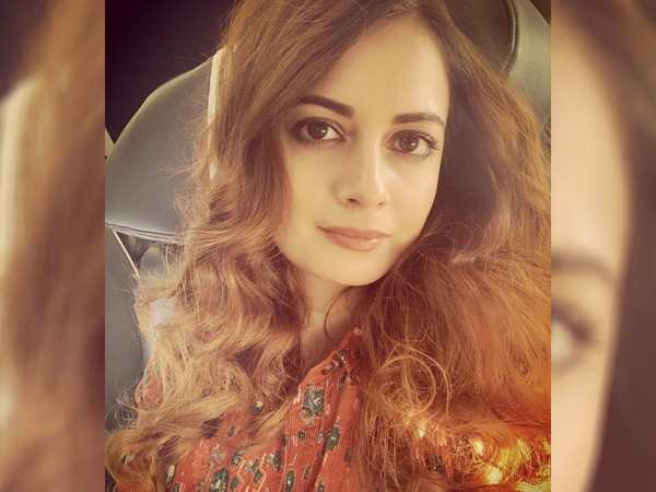 The perfect combination of beauty and brains – Dia Mirza