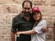 Director Krish responds to Kangana Ranaut's claims on directing Manikarnika