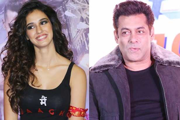 Disha Patani to star opposite Salman Khan in Kick 2