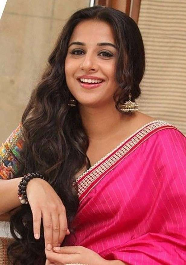 Exclusive! Vidya Balan confirms her next film down south
