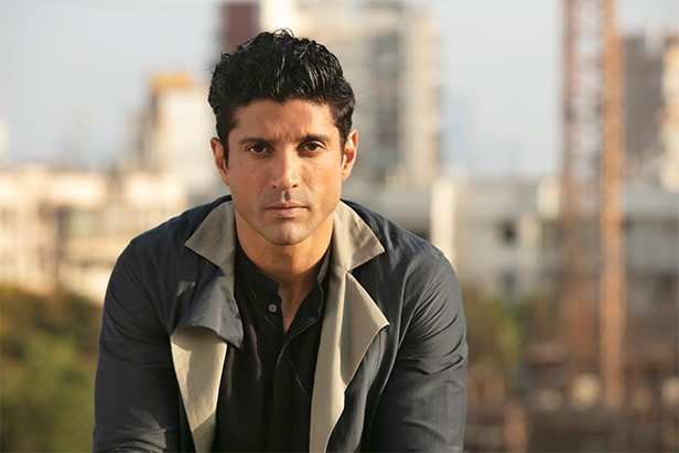Farhan Akhtar and Rakeysh Omprakash Mehra collaborate for a boxing film