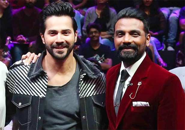 Filmfare Exclusive! Varun Dhawan to go blonde for ABCD 3