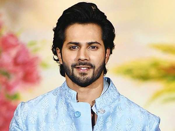 Filmfare Exclusive: Varun Dhawan to go blonde for ABCD 3