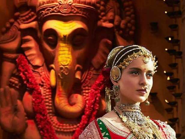 Here's how Manikarnika and Thackeray fared on day one at the box-office