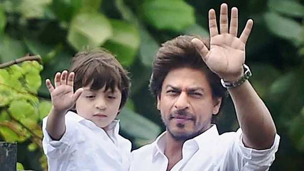 Is AbRam the reason why Shah Rukh Khan doesn't direct films Find out here