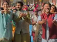 Ishq mitha from Ek Ladki Ko Dekha Toh Aisa Laga is out now