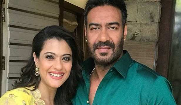 Kajol and Ajay Devgn reunite for Taanaji The Unsung Warrior