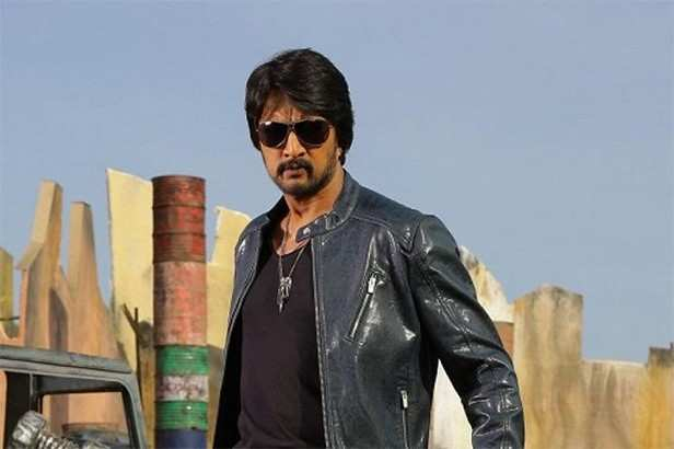 Kannada actor Sudeep to play baddie in Salman Khan's Dabangg 3
