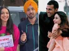 Exclusive! Kareena Kapoor Khan & Akshay Kumar begin shooting for Good News