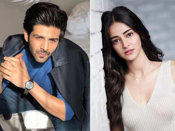 Kartik Aaryan and Ananya Panday to star in Pati Patni Aur Woh's Remake