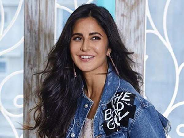"""""""Shooting for Bharat has been extremely exciting."""" – Katrina Kaif"""