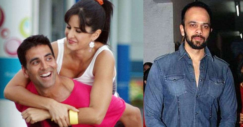 Rohit Shetty denies reports claiming Katrina Kaif is doing his next film