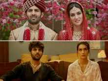 Luka Chuppi trailer is all about finding a balance between love and family