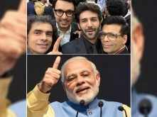 PM Modi's 'Jab We Met' response to Kartik Aaryan's backfie is epic
