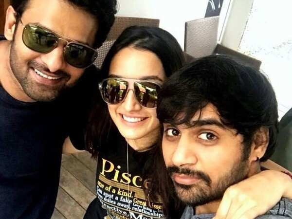 Prabhas to shoot for a grand song with THIS popular international duo