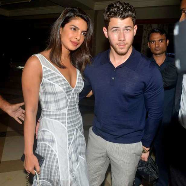 Priyanka Chopra and Nick Jonas return from their honeymoon