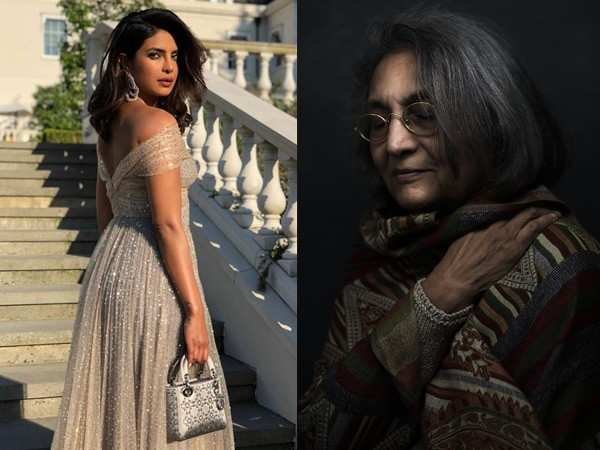 Priyanka Chopra to play Osho's disciple Ma Anand Sheela in her next