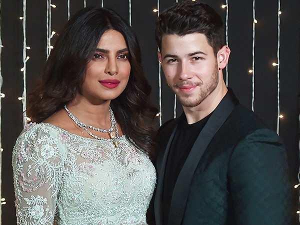 Priyanka Chopra and Nick Jonas return from their honeymoon