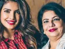 Priyanka Chopra reveals why mother Madhu Chopra was upset at her wedding