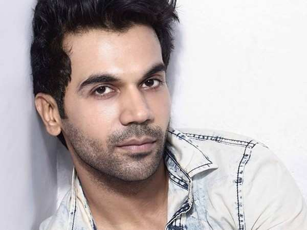 Will Rajkummar Rao play the lead in the Rakesh Sharma biopic?