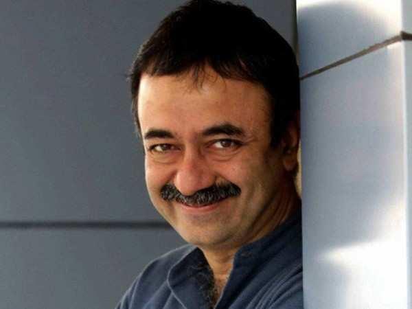 Munna Bhai 3 on hold till Rajkumar Hirani gets a clean chit?
