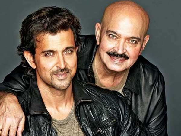 Rakesh Roshan discharged from the hospital