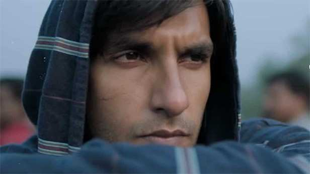 Ranveer Singh learnt rapping for 10 months for Gully Boy