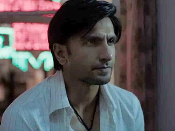 Ranveer Singh learnt rap for 10 months for Gully Boy