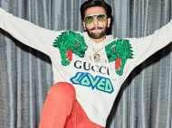 Ranveer Singh reveals what he can't do after marrying Deepika Padukone