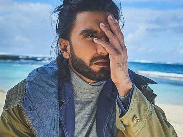 Exclusive! Ranveer Singh reveals auditioning for a Hollywood movie