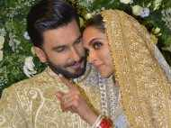 Ranveer Singh on being with Deepika Padukone when she was depressed