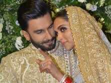 Ranveer Singh on being with Deepika Padukone when she was depressed