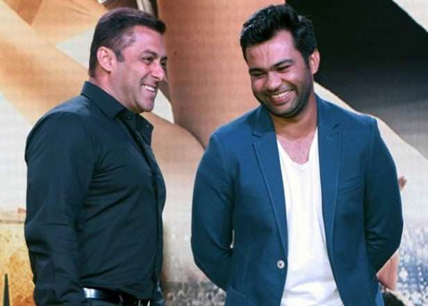 Salman Khan to give a festive treat to fans in his next Bharat
