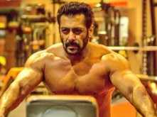 Salman Khan gets a 10,000 square feet gym made on the sets of Bharat