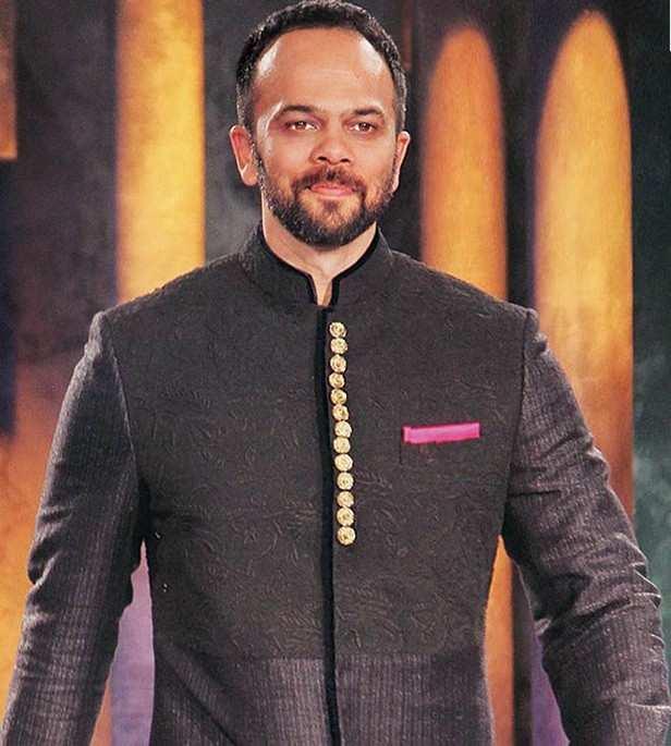 Salman Khan, Rohit Shetty
