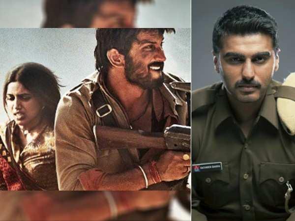 It's a clash for Sonchiriya and Sandeep Aur Pinky Faraar