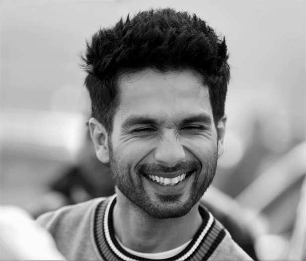 Shahid Kapoor reveals his craziest female fan story and we aren't surprised
