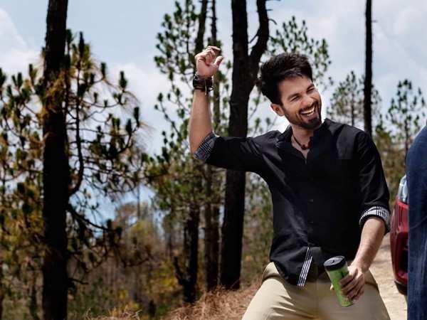 """""""I wish I hadn't done Shaandaar."""" – Shahid Kapoor"""