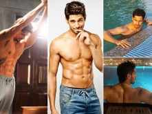 Birthday star Sidharth Malhotra's 20 hottest Instagram posts