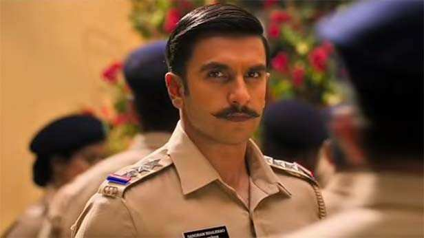 Ranveer Singh' Simmba storms the box-office