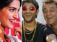 Hilarious! Sonam Kapoor says she'll star in Munna Bhai 3 on THIS condition