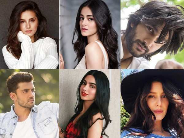 Fresh faces to look forward to in 2019
