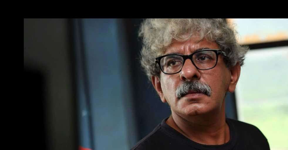 Sriram Raghavan talks about the thrill of making films
