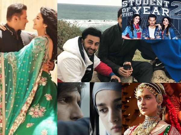 17 most awaiting Bollywood films of 2019