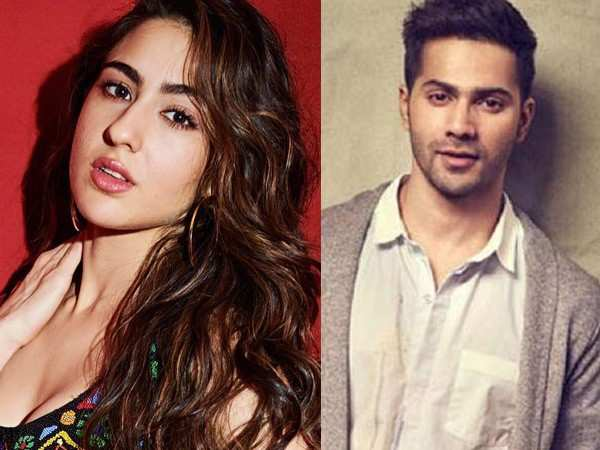 Will Sara Ali Khan star opposite Varun Dhawan in ABCD 3?